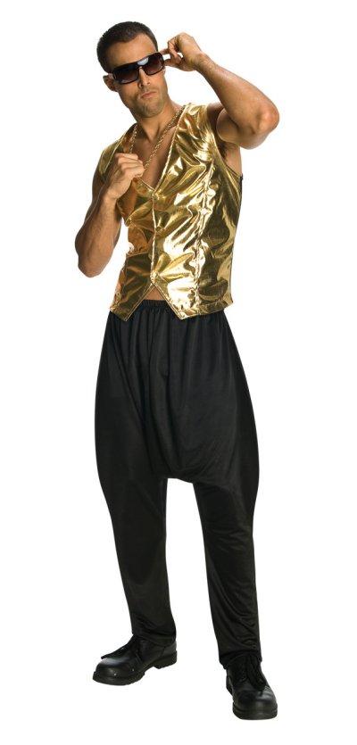 Rap Costume